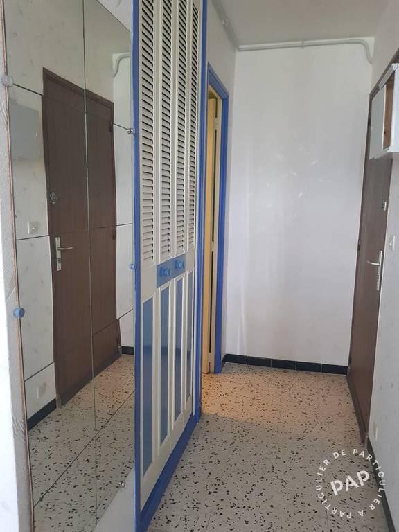 Vente Appartement Balaruc-Les-Bains (34540) 17m² 69.000€