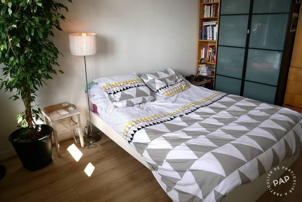 Vente Appartement Fontenay-Sous-Bois (94120) 63m² 435.000€