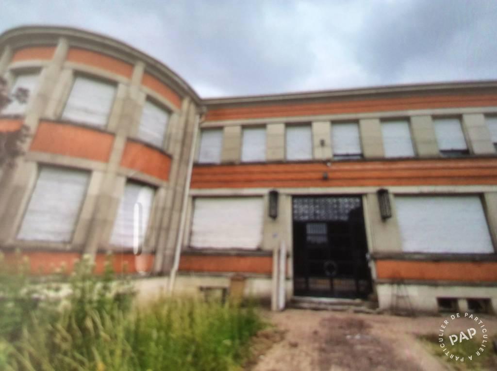Vente maison 20 pièces Berlaimont (59145)