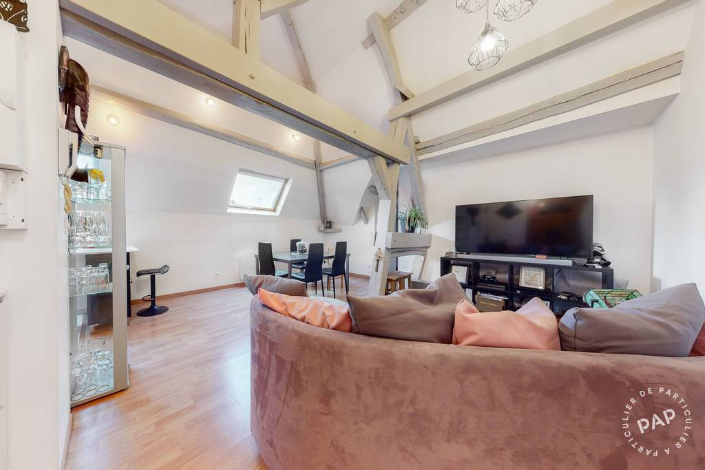 Vente Appartement Avenay-Val-D'or (51160) 80m² 127.000€
