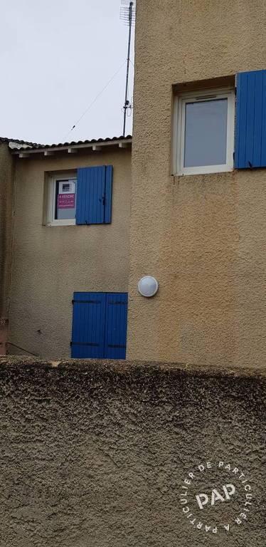 Vente maison 5 pièces Malemort-du-Comtat (84570)