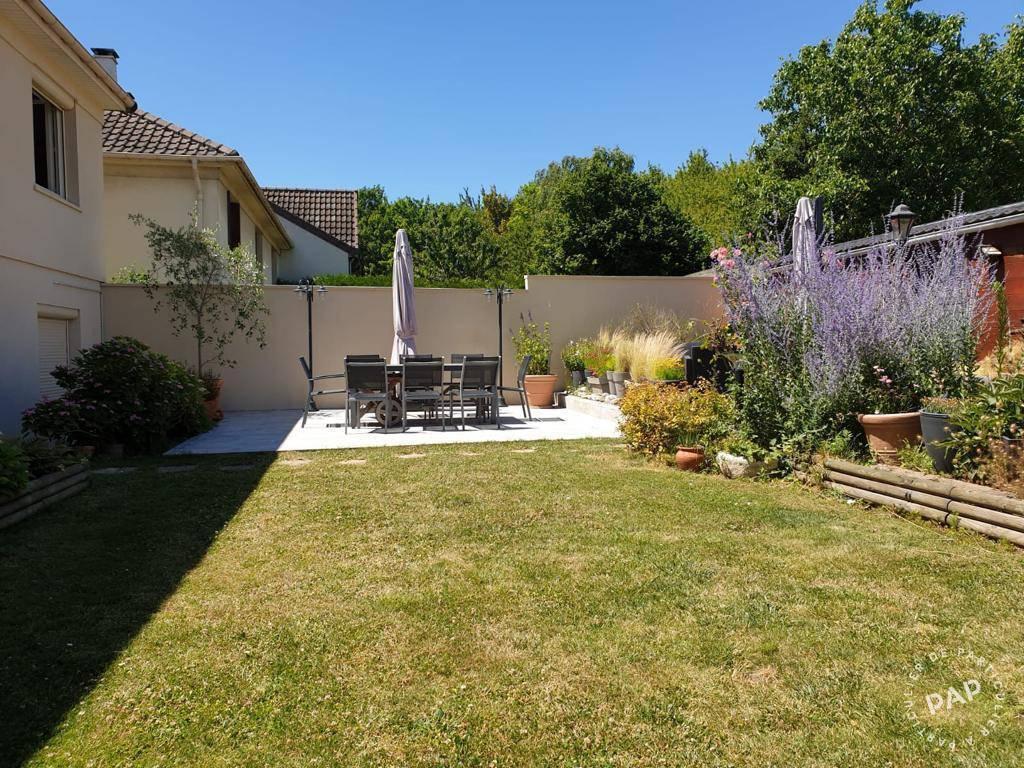 Vente maison 7 pièces Argenteuil (95100)