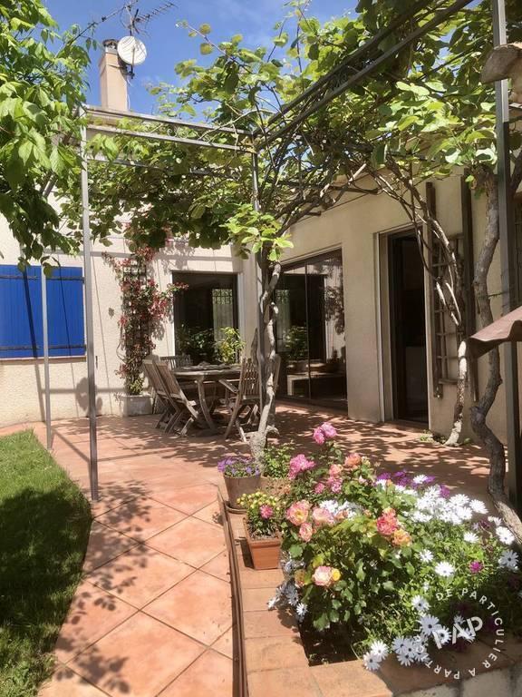 Vente maison 7 pièces Arles (13)