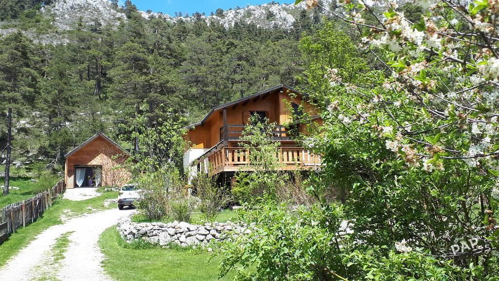 Vente maison 5 pièces Caille (06750)