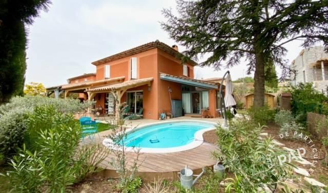 Vente maison 5 pièces Aix-en-Provence (13)