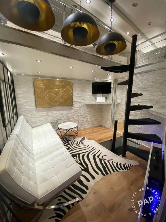 Vente Appartement Paris 2E 37m² 499.000€