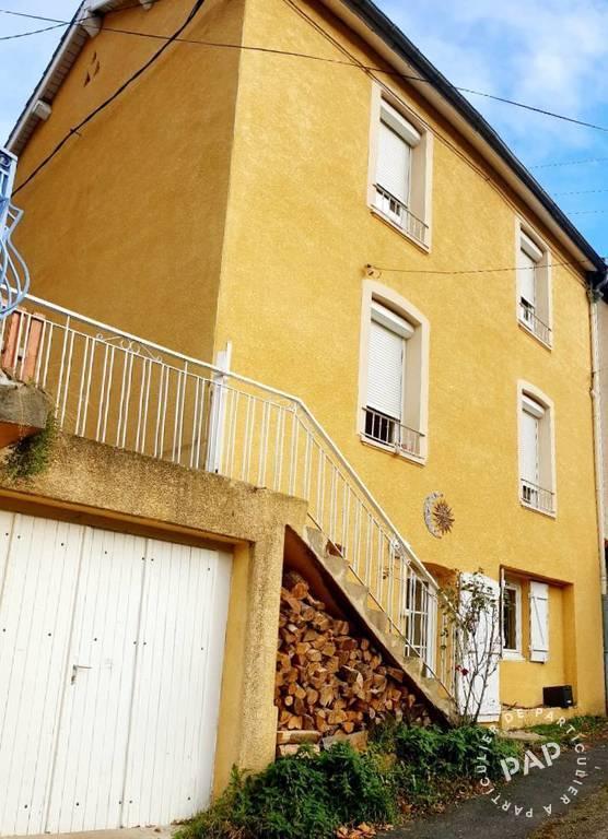 Vente maison 6 pièces Saint-Étienne (42)