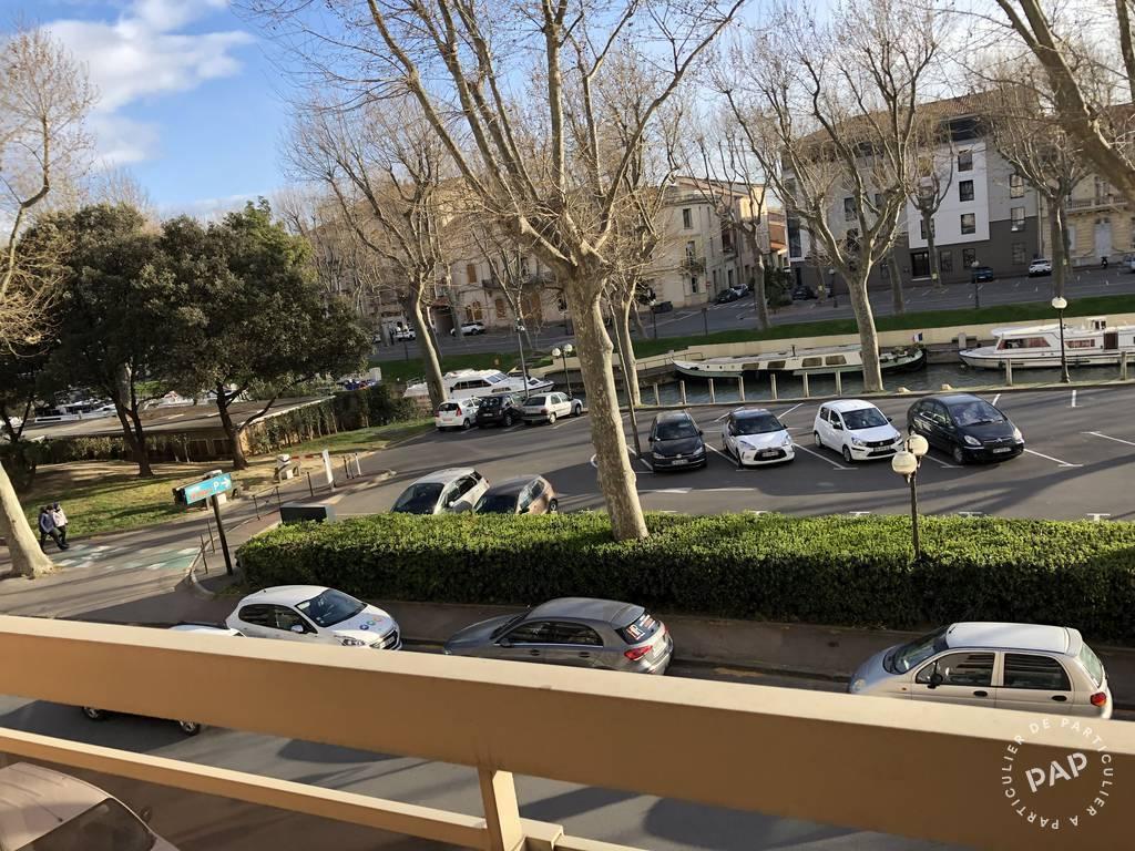 Vente Appartement Narbonne 80m² 255.000€