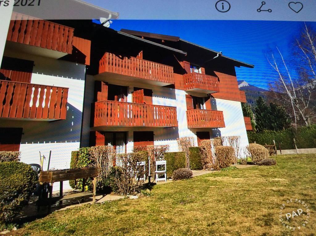Location appartement studio Bernex (74500)