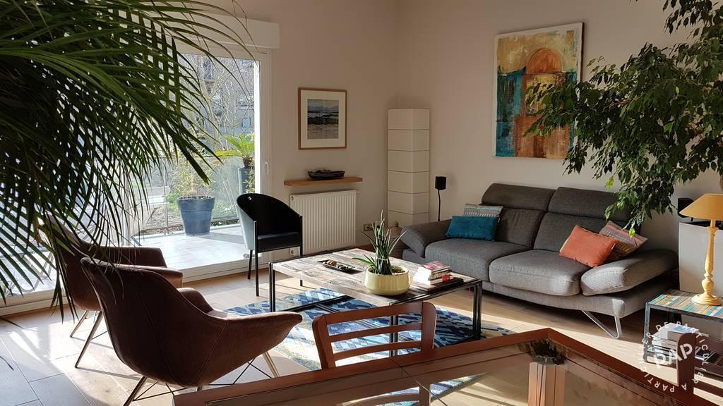 Vente Appartement Nantes (44200) 123m² 550.000€