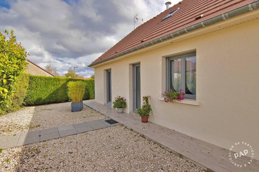 Vente maison 7 pièces Chaumont (52000)