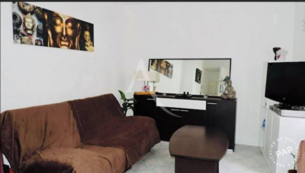 Vente Appartement Meaux (77100) 34m² 133.000€