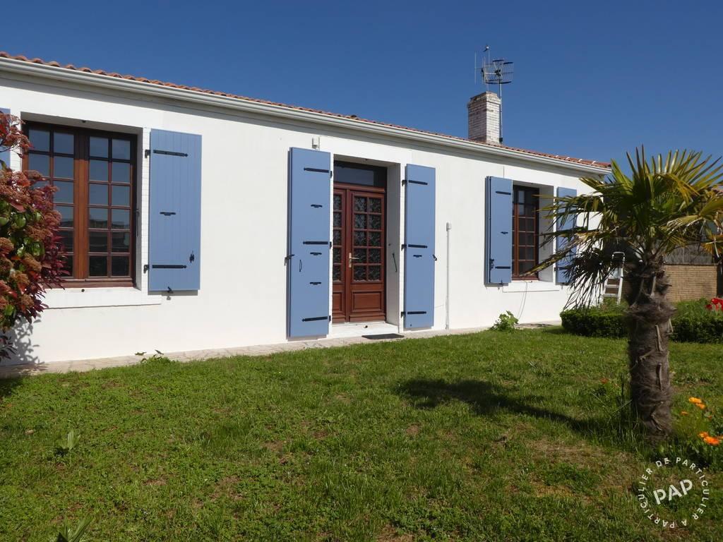 Vente maison 4 pièces L'Aiguillon-sur-Mer (85460)