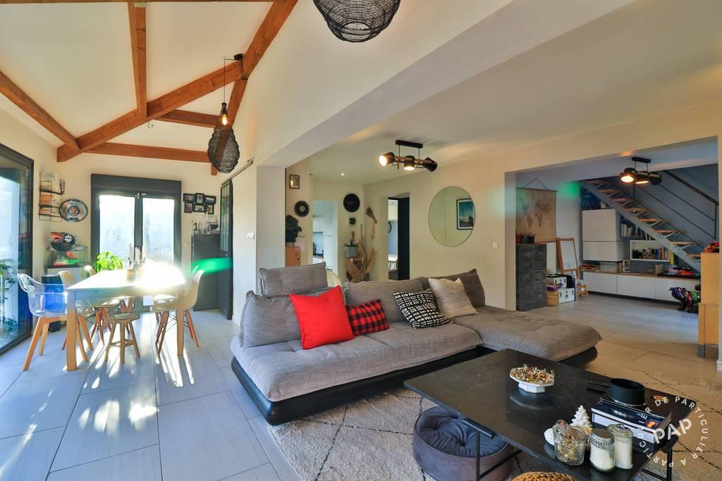 Vente maison 4 pièces Toulon (83)