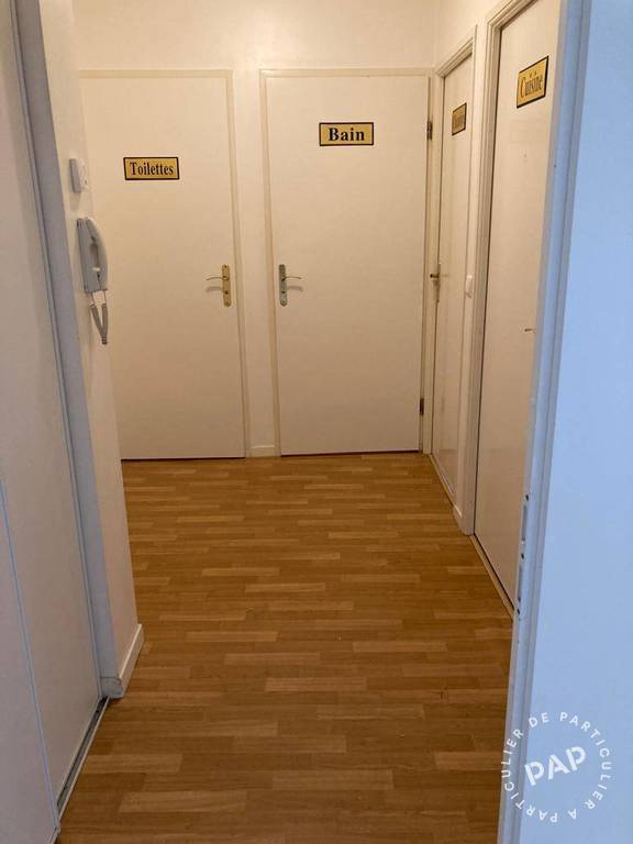 Vente appartement 2 pièces Meaux (77100)