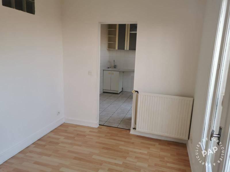Vente Appartement Ville-D'avray (92410) 36m² 242.000€