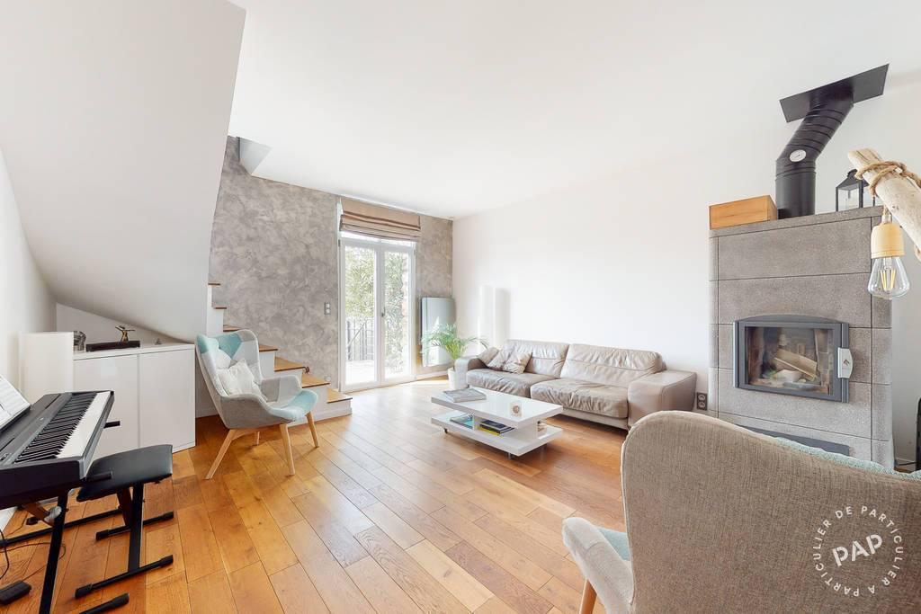 Vente Maison Rosny-Sous-Bois (93110) 130m² 795.000€