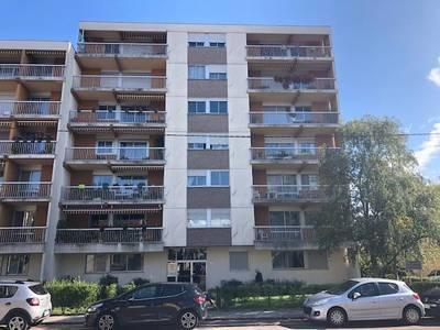 Vente appartement 3pièces 70m² Dijon (21000) - 170.000€