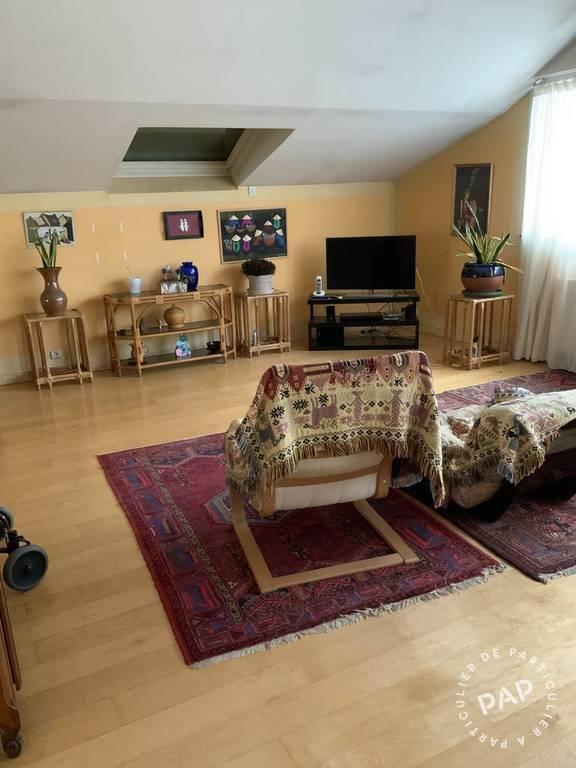 Vente maison 5 pièces Antony (92160)