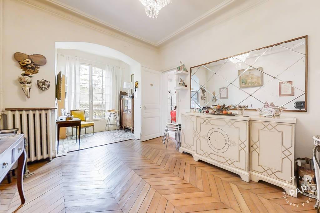 Vente Maison Sèvres (92310) 120m² 1.275.000€