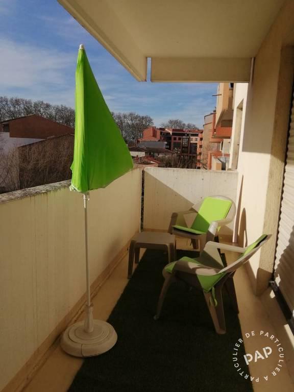 Vente Appartement Toulouse 47m² 170.000€