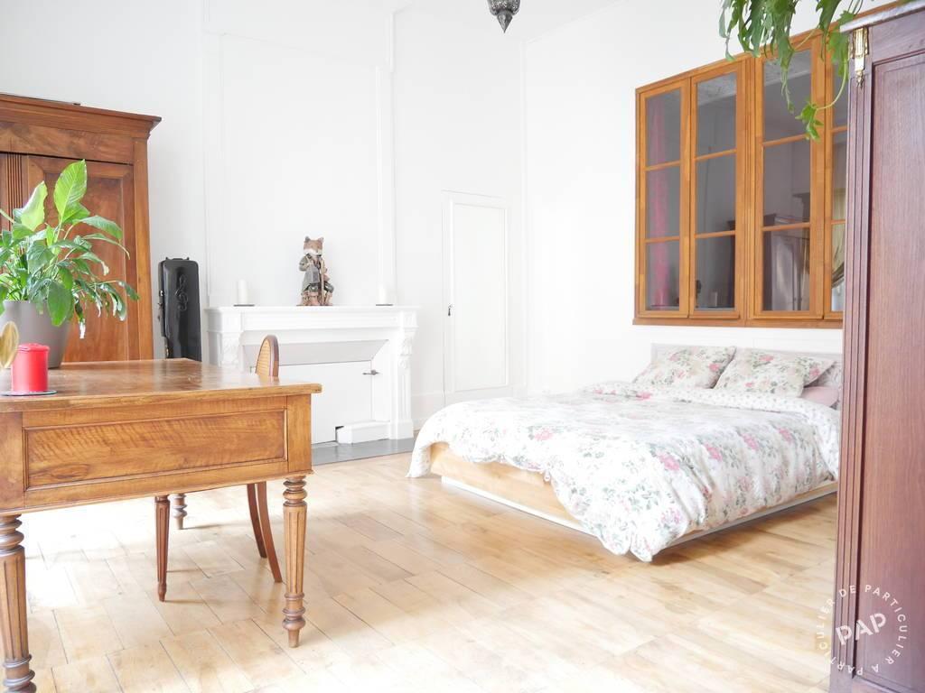 Vente Appartement Grenoble (38000) 143m² 370.000€