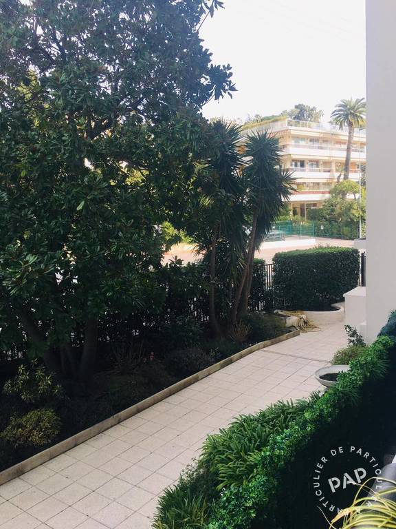 Vente appartement studio Cannes (06)