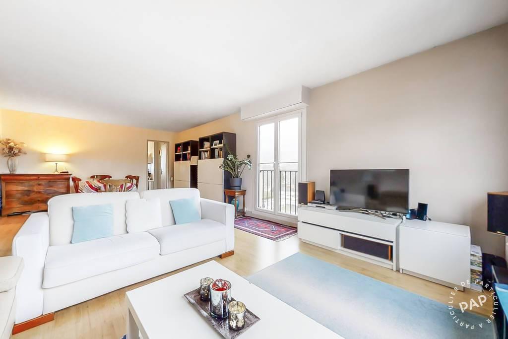 Vente Appartement La Celle-Saint-Cloud (78170) 102m² 395.000€