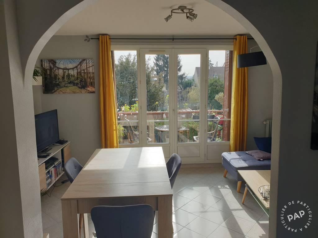 Vente Appartement Vitry-Sur-Seine (94400) 60m² 290.000€