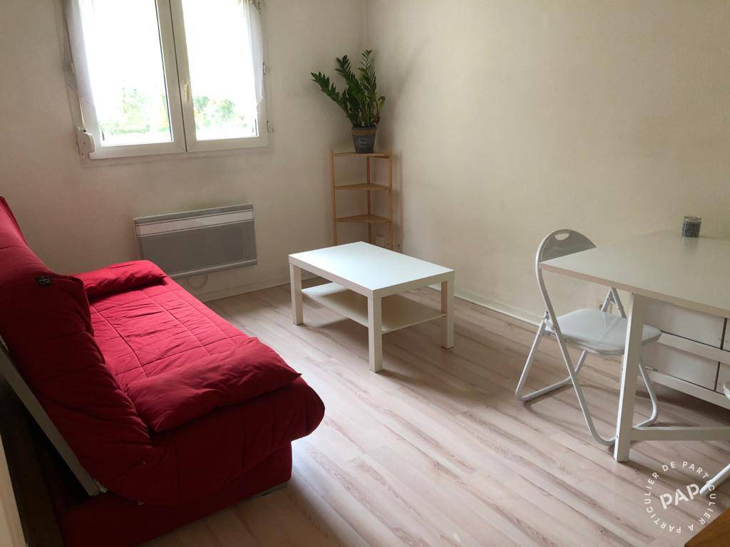 Location appartement 2 pièces Talence (33400)