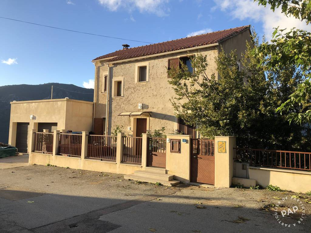 Vente Maison Sainte-Lucie-De-Tallano (20112) 326m² 747.000€