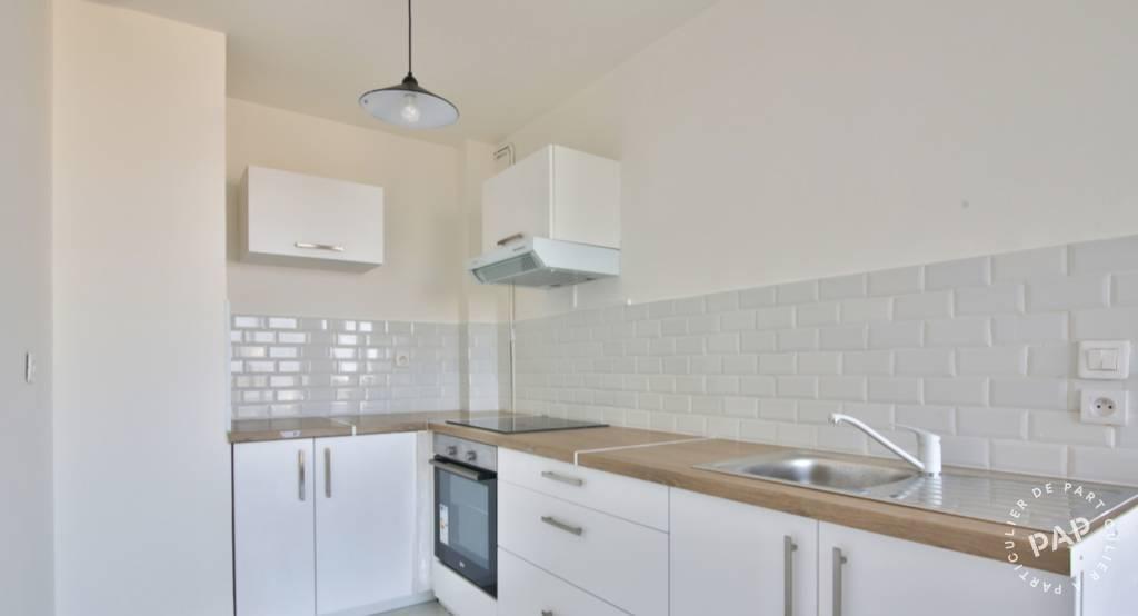 Vente appartement 4 pièces Le Blanc-Mesnil (93150)