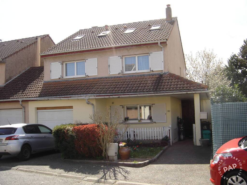 Vente Maison Étampes (91150) 122m² 260.000€