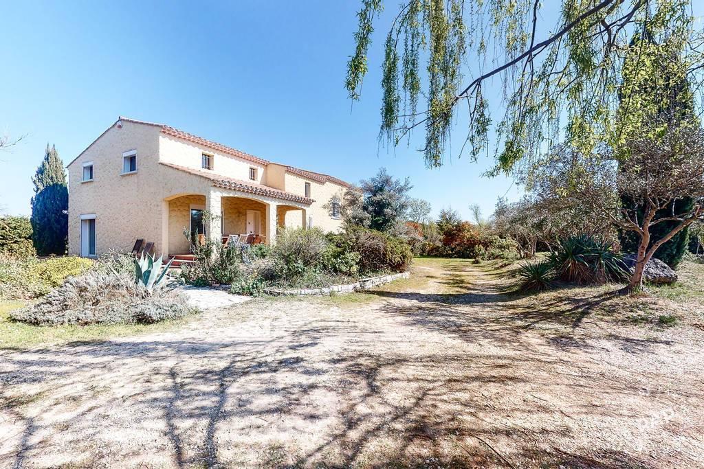 Vente Maison Proche Anduze 262m² 498.000€