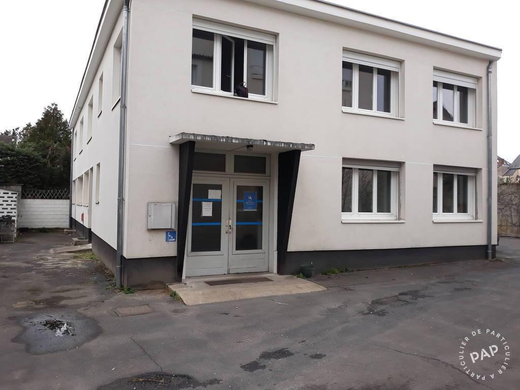 Location Bureaux et locaux professionnels Amilly (45200) 300m² 2.600€