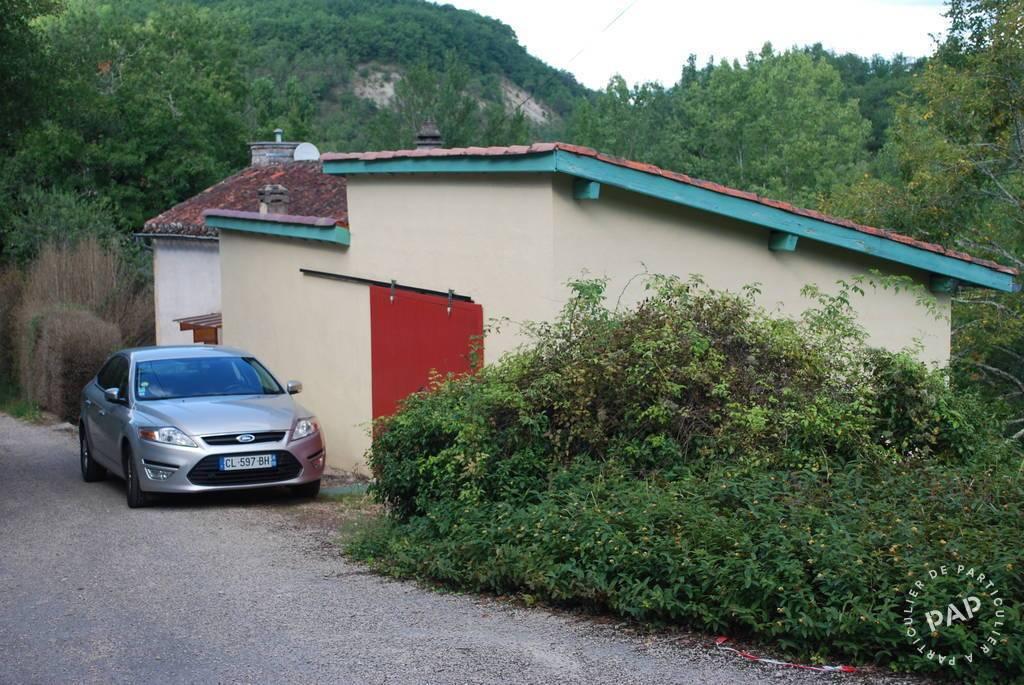 Vente maison 5 pièces Puy-l'Évêque (46700)