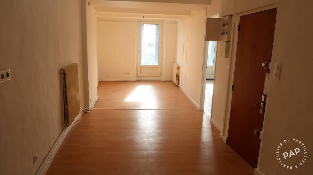 Vente appartement 4 pièces Le Vigan (30120)