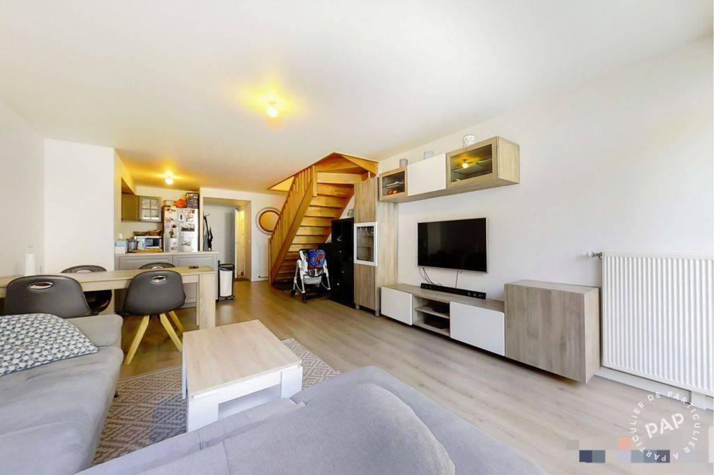 Vente Appartement Montreuil (93100) 77m² 345.000€