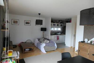 Vente appartement 4pièces 84m² Rennes (35000) - 228.000€
