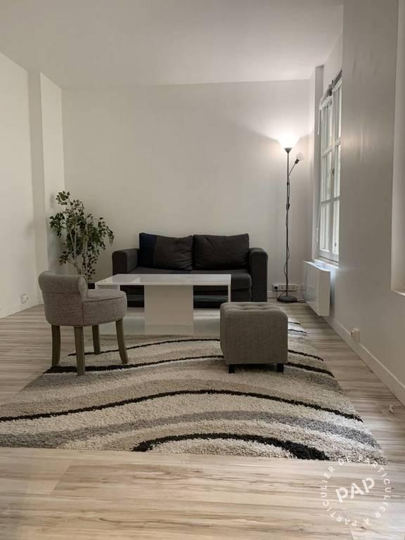 Vente Appartement Paris 4E 23m² 328.000€