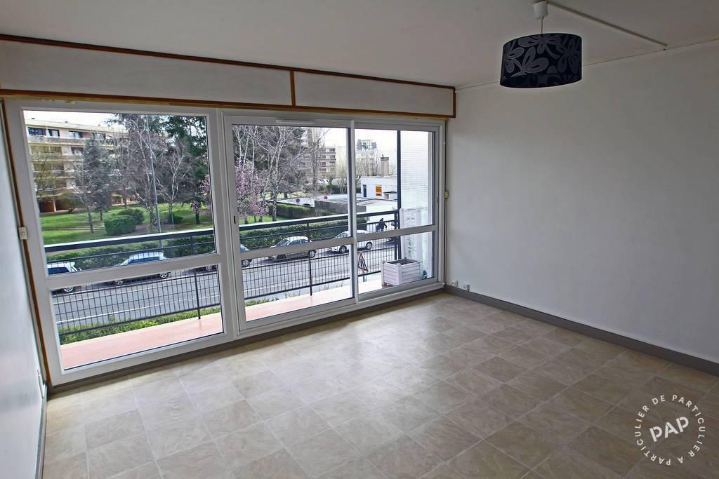 Vente Appartement Le Mée-Sur-Seine (77350) 62m² 139.000€