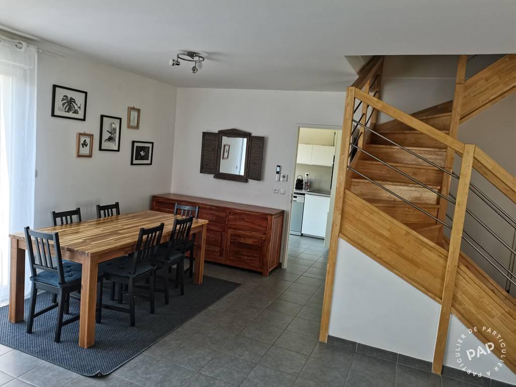 Vente maison 5 pièces Labarthe-sur-Lèze (31860)