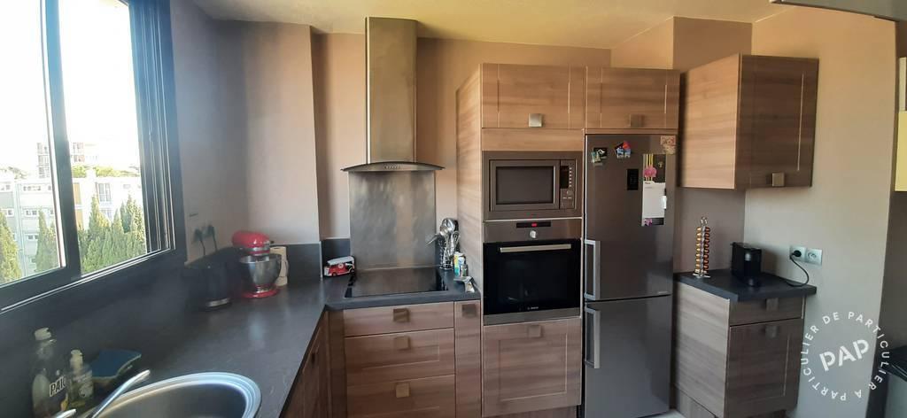 Vente Appartement Marignane (13700) 82m² 185.000€