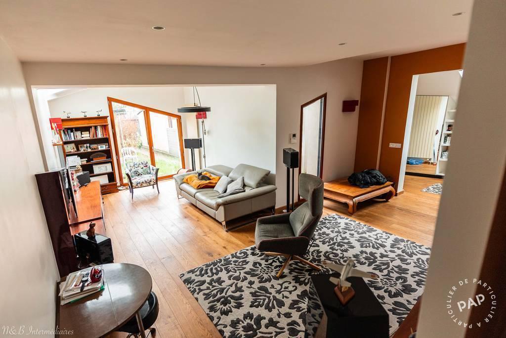 Vente Maison Bonneuil-Sur-Marne (94380) 92m² 395.000€