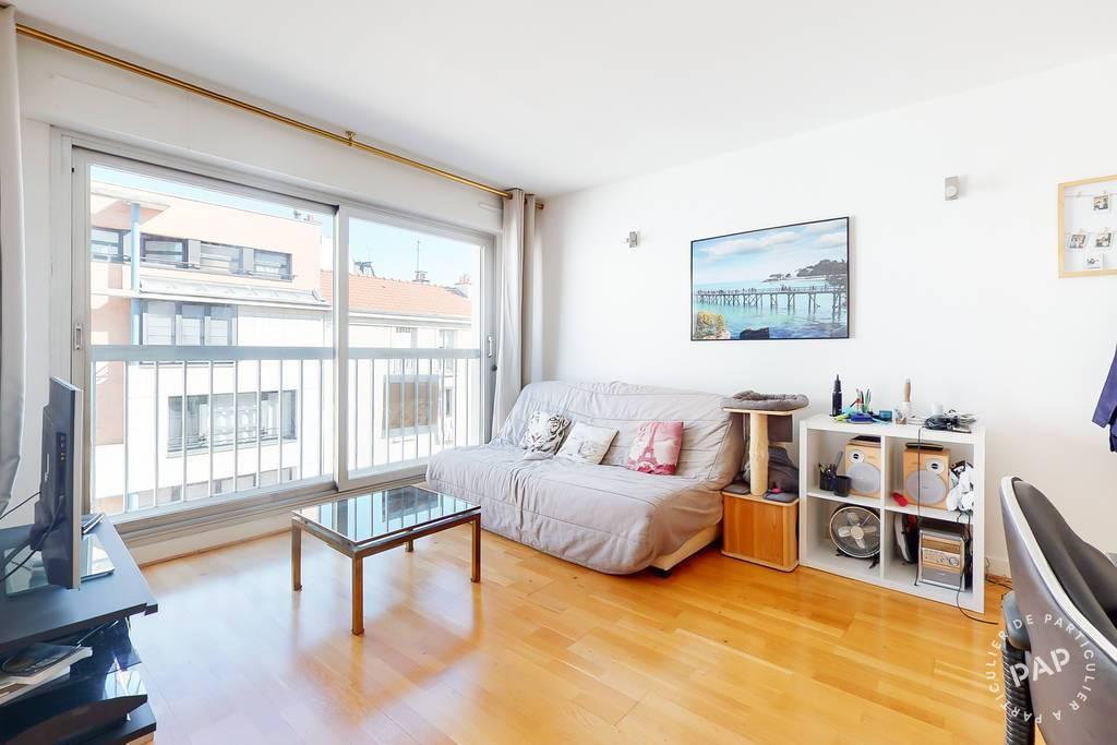 Vente Appartement Boulogne-Billancourt (92100) 45m² 475.000€