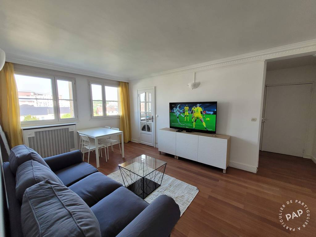 Location Appartement Antony (92160) 10m² 600€