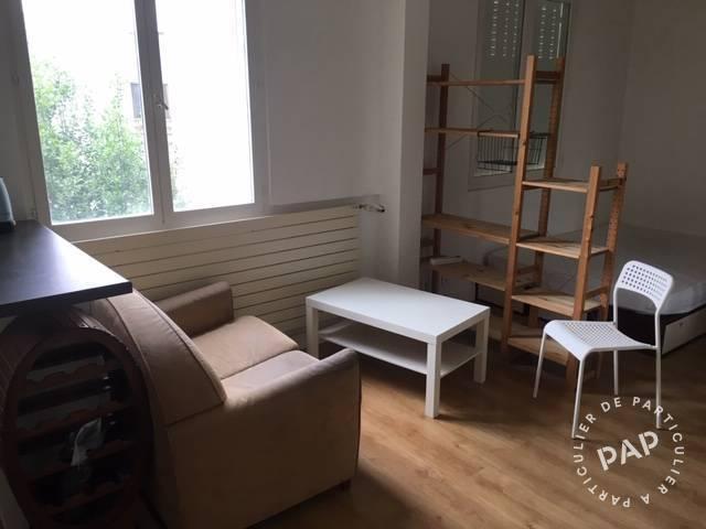 Vente Appartement Montrouge 22m² 218.000€