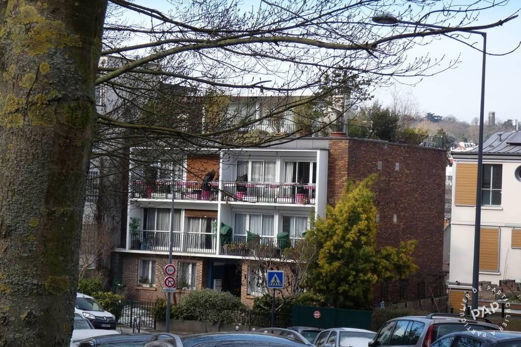 Vente Appartement Meudon (92190) 63m² 425.000€