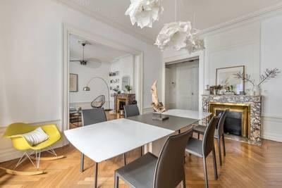 Vente appartement 5pièces 130m² Lyon 3E (69003) - 775.000€
