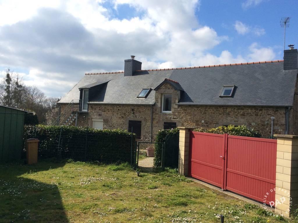 Vente Maison Saint-Donan (22800) 173m² 305.000€